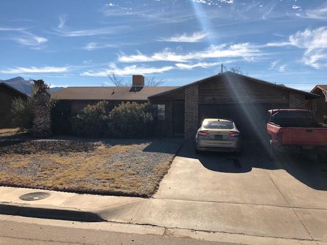802 Santa Cruz Dr, Alamogordo, NM 88310 (MLS #159938) :: Assist-2-Sell Buyers and Sellers Preferred Realty