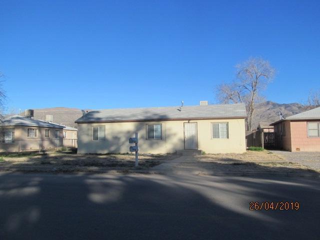 1504 Indiana Av, Alamogordo, NM 88310 (MLS #159979) :: Assist-2-Sell Buyers and Sellers Preferred Realty