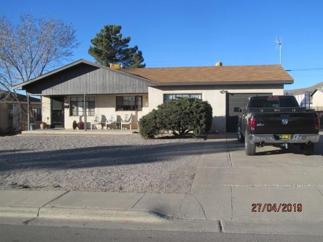 1905 Dewey Ln, Alamogordo, NM 88310 (MLS #159987) :: Assist-2-Sell Buyers and Sellers Preferred Realty