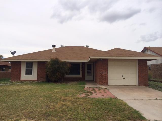 1472 Lindberg Av, Alamogordo, NM 88310 (MLS #160068) :: Assist-2-Sell Buyers and Sellers Preferred Realty