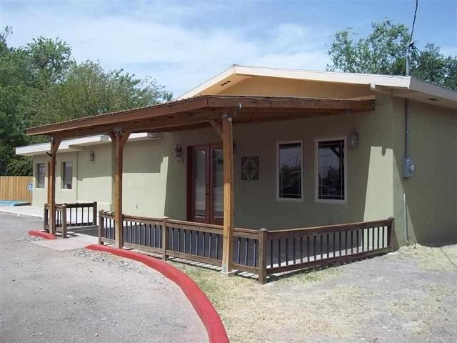 1108 St Francis Dr #0, Tularosa, NM 88352 (MLS #160130) :: Assist-2-Sell Buyers and Sellers Preferred Realty