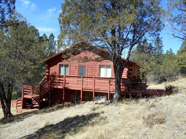 27 Deer Trl, Sacramento, NM 88347 (MLS #160195) :: Assist-2-Sell Buyers and Sellers Preferred Realty