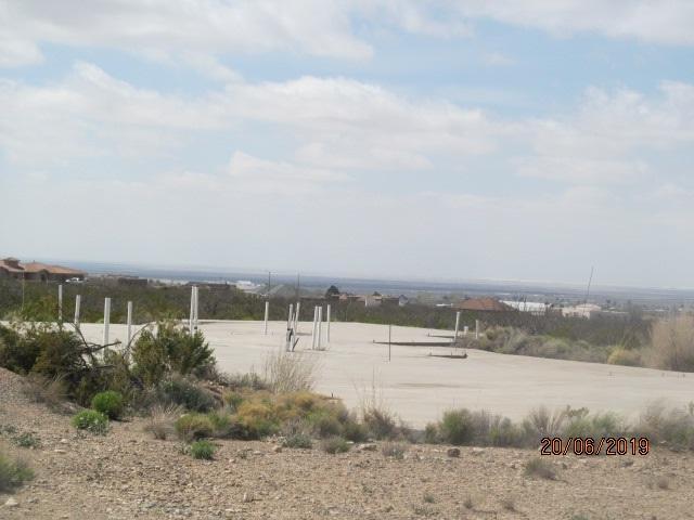 24 Claraboya Lp, Alamogordo, NM 88310 (MLS #160359) :: Assist-2-Sell Buyers and Sellers Preferred Realty