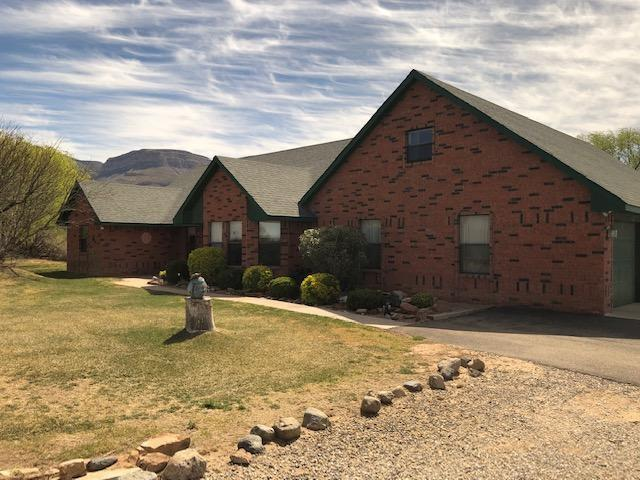 20 Calle De Paz, Alamogordo, NM 88310 (MLS #160371) :: Assist-2-Sell Buyers and Sellers Preferred Realty