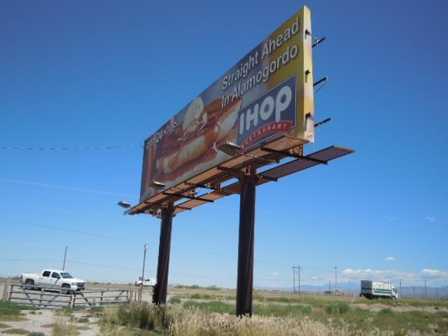 20986 Hwy 70, Alamogordo, NM 88310 (MLS #160404) :: Assist-2-Sell Buyers and Sellers Preferred Realty