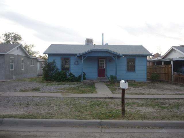 1417 Vermont Av, Alamogordo, NM 88310 (MLS #160414) :: Assist-2-Sell Buyers and Sellers Preferred Realty