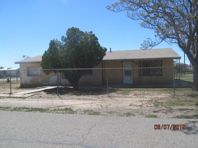 2603 Earhart Av, Alamogordo, NM 88310 (MLS #160418) :: Assist-2-Sell Buyers and Sellers Preferred Realty