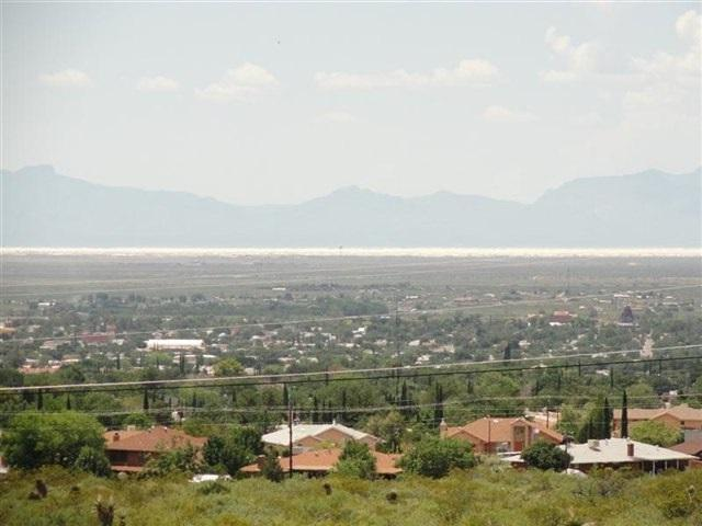 Lot 46 Thunder Rd, Alamogordo, NM 88310 (MLS #160438) :: Assist-2-Sell Buyers and Sellers Preferred Realty