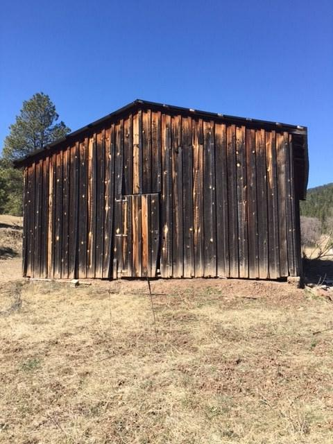 668 Cox Canyon Hwy, Cloudcroft, NM 88317 (MLS #160494) :: Assist-2-Sell Buyers and Sellers Preferred Realty