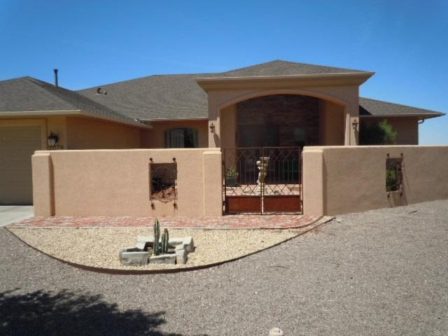 2076 Cielo Bonito, Alamogordo, NM 88310 (MLS #160640) :: Assist-2-Sell Buyers and Sellers Preferred Realty