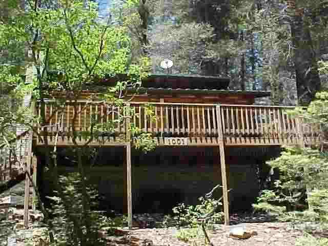 1001 Ponderosa Pl #3, Cloudcroft, NM 88317 (MLS #160853) :: Assist-2-Sell Buyers and Sellers Preferred Realty