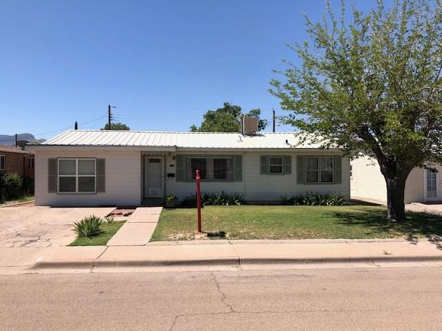 1314 Dewey Ln, Alamogordo, NM 88310 (MLS #160936) :: Assist-2-Sell Buyers and Sellers Preferred Realty