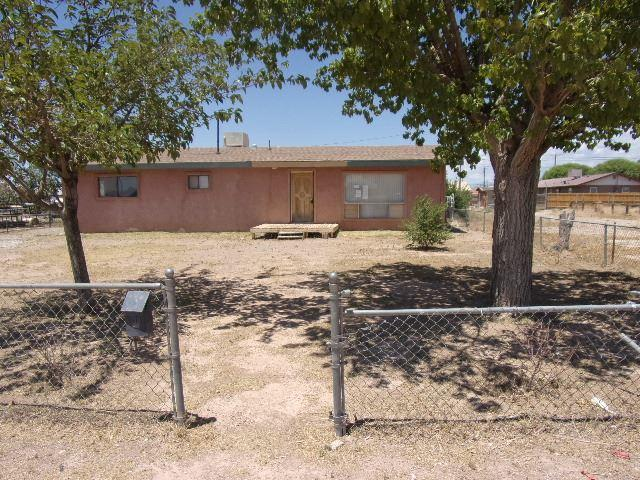819 7th St, Alamogordo, NM 88310 (MLS #161071) :: Assist-2-Sell Buyers and Sellers Preferred Realty