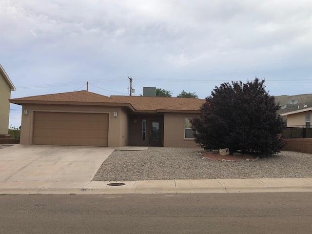 2447 Wyatt Way, Alamogordo, NM 88310 (MLS #161083) :: Assist-2-Sell Buyers and Sellers Preferred Realty