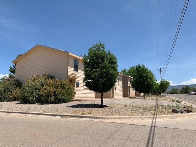 1003 Central 5-10, Tularosa, NM 88352 (MLS #161120) :: Assist-2-Sell Buyers and Sellers Preferred Realty