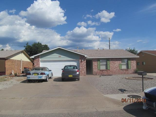 1224 Desert Dawn Dr, Alamogordo, NM 88310 (MLS #161185) :: Assist-2-Sell Buyers and Sellers Preferred Realty