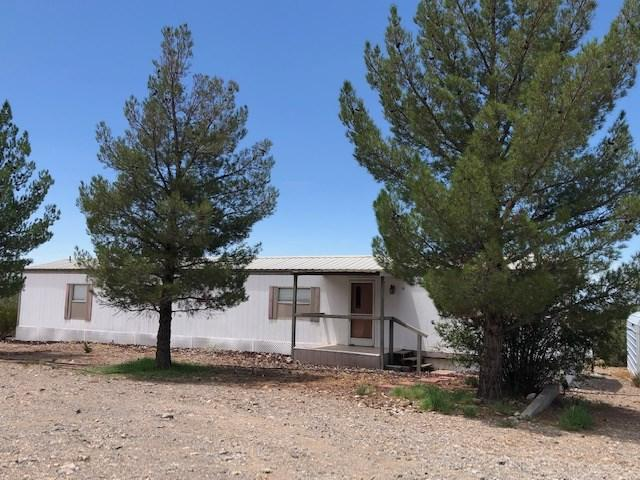 14 John Dr, Alamogordo, NM 88310 (MLS #161216) :: Assist-2-Sell Buyers and Sellers Preferred Realty