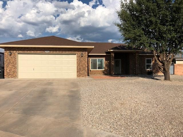 450 Cottonwood Dr, Alamogordo, NM 88310 (MLS #161227) :: Assist-2-Sell Buyers and Sellers Preferred Realty