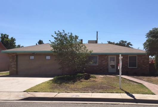 1208 Desert Dawn Dr, Alamogordo, NM 88310 (MLS #161283) :: Assist-2-Sell Buyers and Sellers Preferred Realty