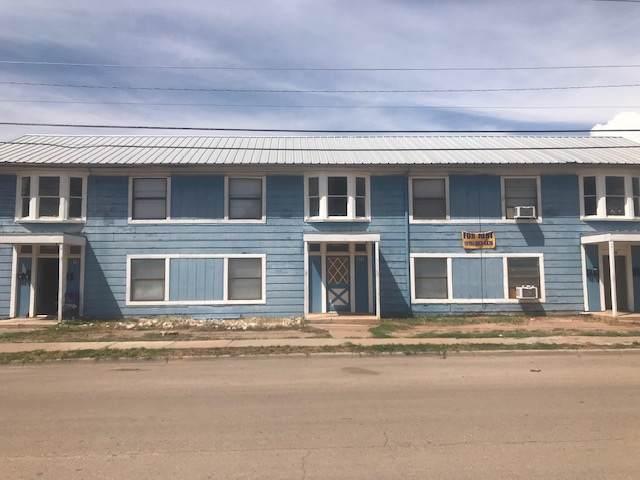 419, 421, 423 Twelfth St, Alamogordo, NM 88310 (MLS #161320) :: Assist-2-Sell Buyers and Sellers Preferred Realty