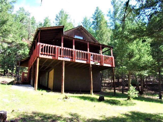 2263 Us Hwy 82, Cloudcroft, NM 88317 (MLS #161382) :: Assist-2-Sell Buyers and Sellers Preferred Realty