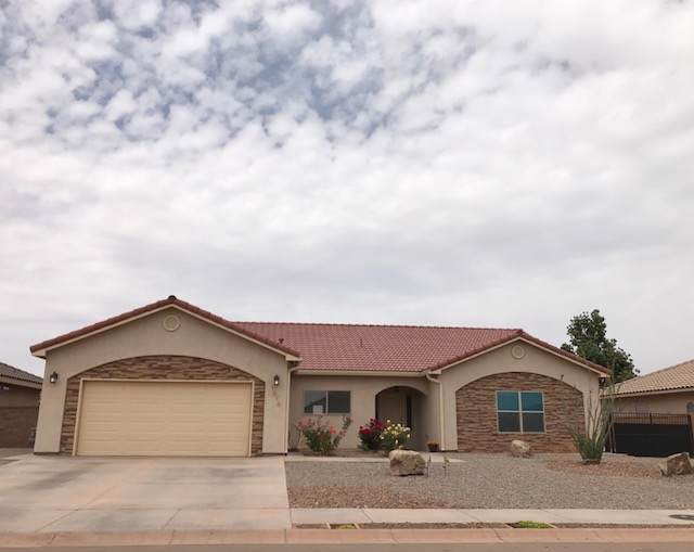 1016 Datura Dr #2, Alamogordo, NM 88310 (MLS #161480) :: Assist-2-Sell Buyers and Sellers Preferred Realty
