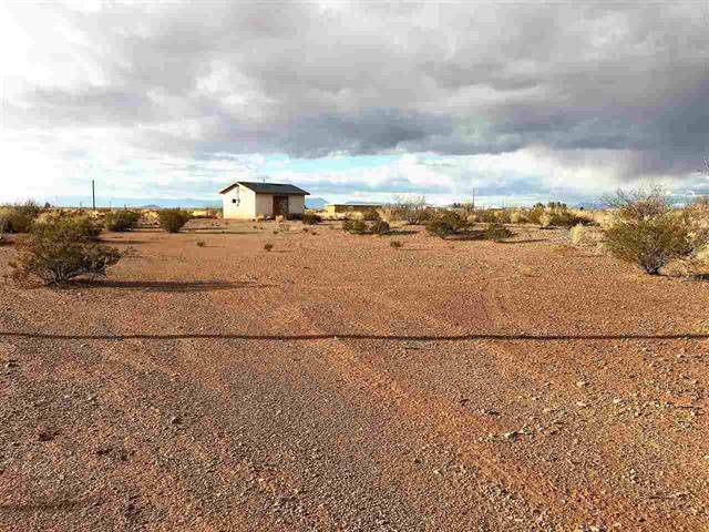 49 Country Ln, La Luz, NM 88337 (MLS #161498) :: Assist-2-Sell Buyers and Sellers Preferred Realty