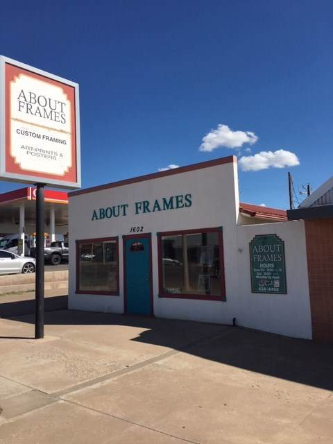 1602 Tenth St #0, Alamogordo, NM 88310 (MLS #161516) :: Assist-2-Sell Buyers and Sellers Preferred Realty