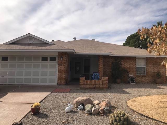 203 Shadow Mountain Dr, Alamogordo, NM 88310 (MLS #161753) :: Assist-2-Sell Buyers and Sellers Preferred Realty