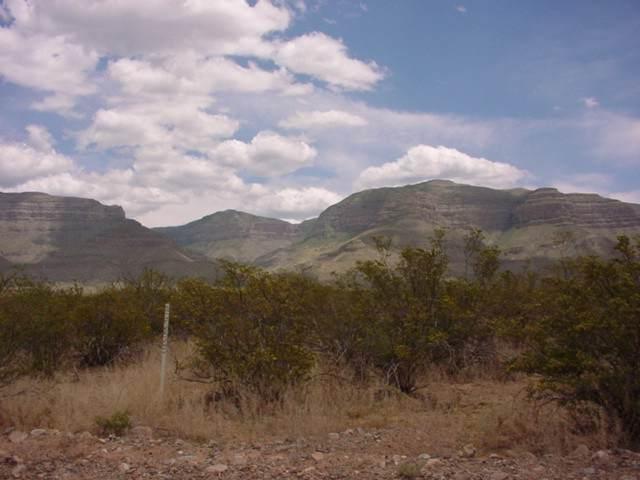 Lot 11 Pasa Por Aqui, Alamogordo, NM 88310 (MLS #161775) :: Assist-2-Sell Buyers and Sellers Preferred Realty