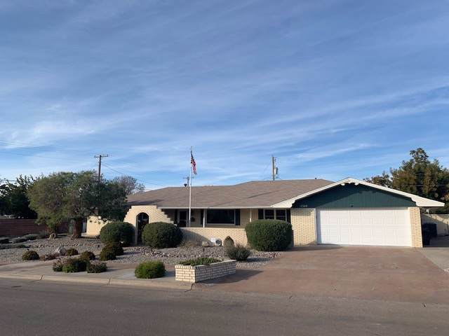2309 Eighteenth St, Alamogordo, NM 88310 (MLS #161797) :: Assist-2-Sell Buyers and Sellers Preferred Realty