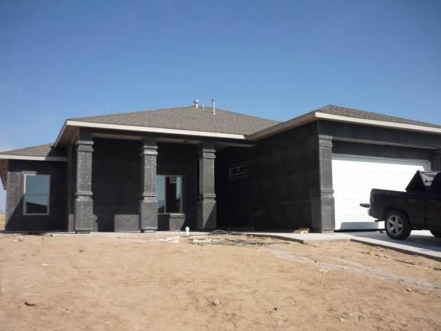 549 San Simon Drive, Alamogordo, NM 88310 (MLS #161865) :: Assist-2-Sell Buyers and Sellers Preferred Realty