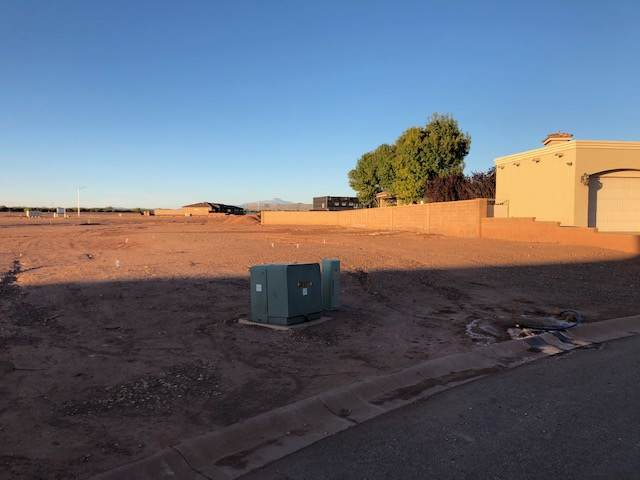 3457 Calle Verde Dr, Alamogordo, NM 88310 (MLS #161867) :: Assist-2-Sell Buyers and Sellers Preferred Realty
