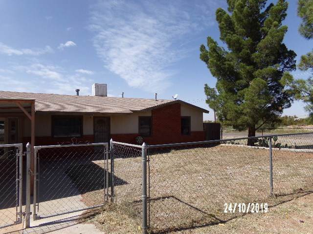 2 White Sands Av, La Luz, NM 88337 (MLS #161926) :: Assist-2-Sell Buyers and Sellers Preferred Realty