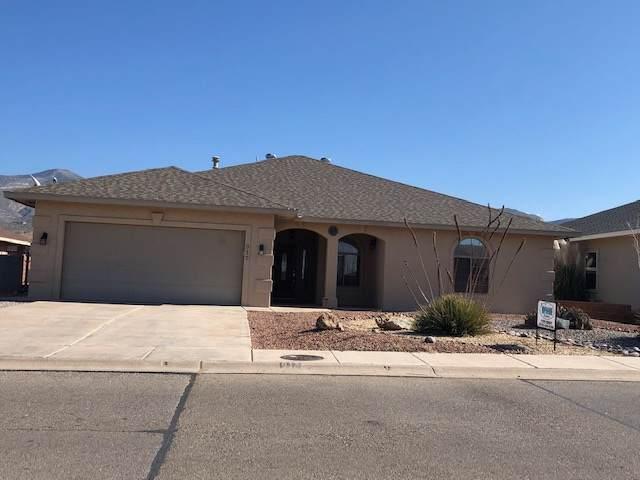 917 Playa Azul St, Alamogordo, NM 88310 (MLS #161997) :: Assist-2-Sell Buyers and Sellers Preferred Realty