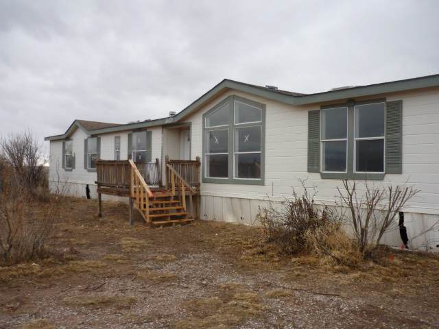 20 Jackrabbit Rd, Tularosa, NM 88352 (MLS #162111) :: Assist-2-Sell Buyers and Sellers Preferred Realty