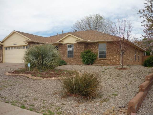 3842 Basswood Dr, Alamogordo, NM 88310 (MLS #162343) :: Assist-2-Sell Buyers and Sellers Preferred Realty