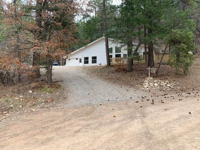 54 Running Deer Trl, High Rolls Mountain Park, NM 88325 (MLS #162347) :: Assist-2-Sell Buyers and Sellers Preferred Realty