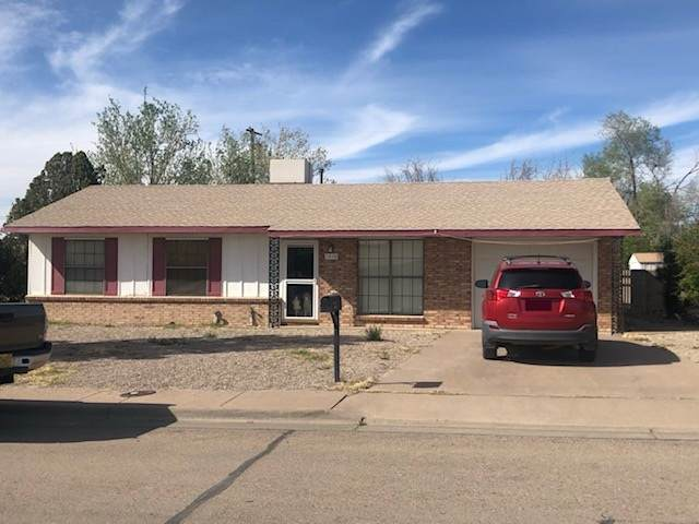 1315 Canal St, Alamogordo, NM 88310 (MLS #162359) :: Assist-2-Sell Buyers and Sellers Preferred Realty