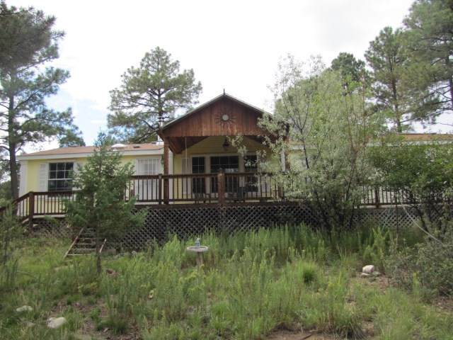 99 San Juan Dr #8, Timberon, NM 88350 (MLS #162515) :: Assist-2-Sell Buyers and Sellers Preferred Realty