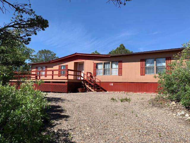 79 El Dorado #2, Timberon, NM 88350 (MLS #162588) :: Assist-2-Sell Buyers and Sellers Preferred Realty