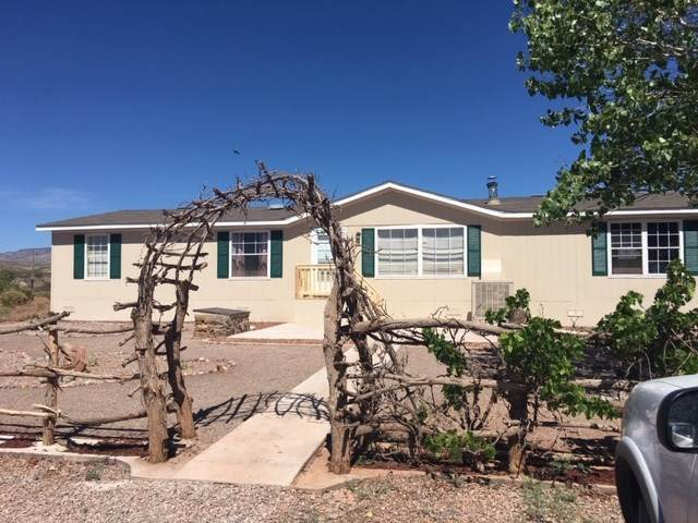 23 Tampico Rd, Tularosa, NM 88352 (MLS #162659) :: Assist-2-Sell Buyers and Sellers Preferred Realty