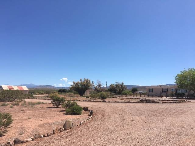 23 Tampico Rd, Tularosa, NM 88352 (MLS #162675) :: Assist-2-Sell Buyers and Sellers Preferred Realty