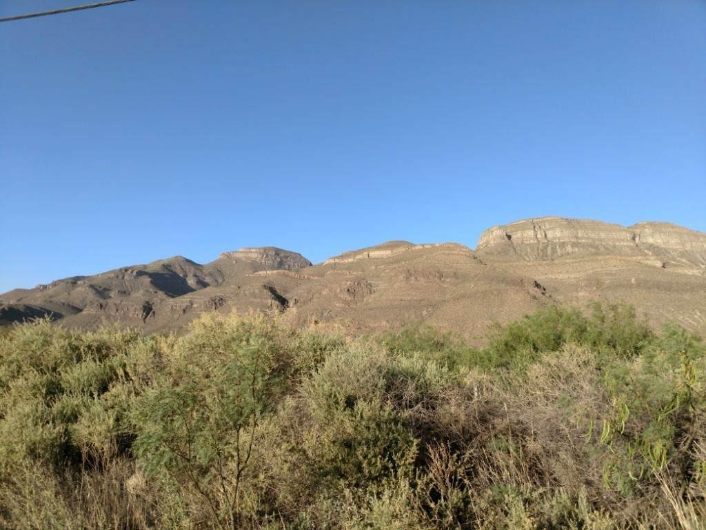 5 acres Old El Paso Hwy - Photo 1