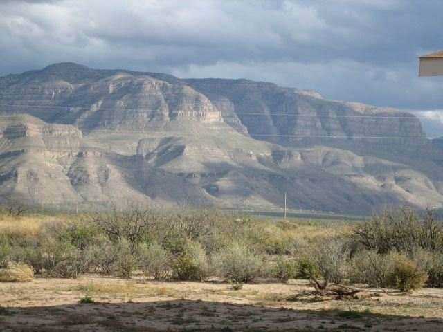 Lot 6&7 Cactus Wren, Alamogordo, NM 88310 (MLS #162760) :: Assist-2-Sell Buyers and Sellers Preferred Realty