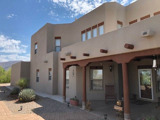 1454 Adobe Ridge, Alamogordo, NM 88310 (MLS #162953) :: Assist-2-Sell Buyers and Sellers Preferred Realty