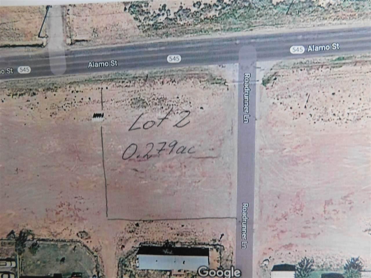Lot 2 Alamo St - Photo 1