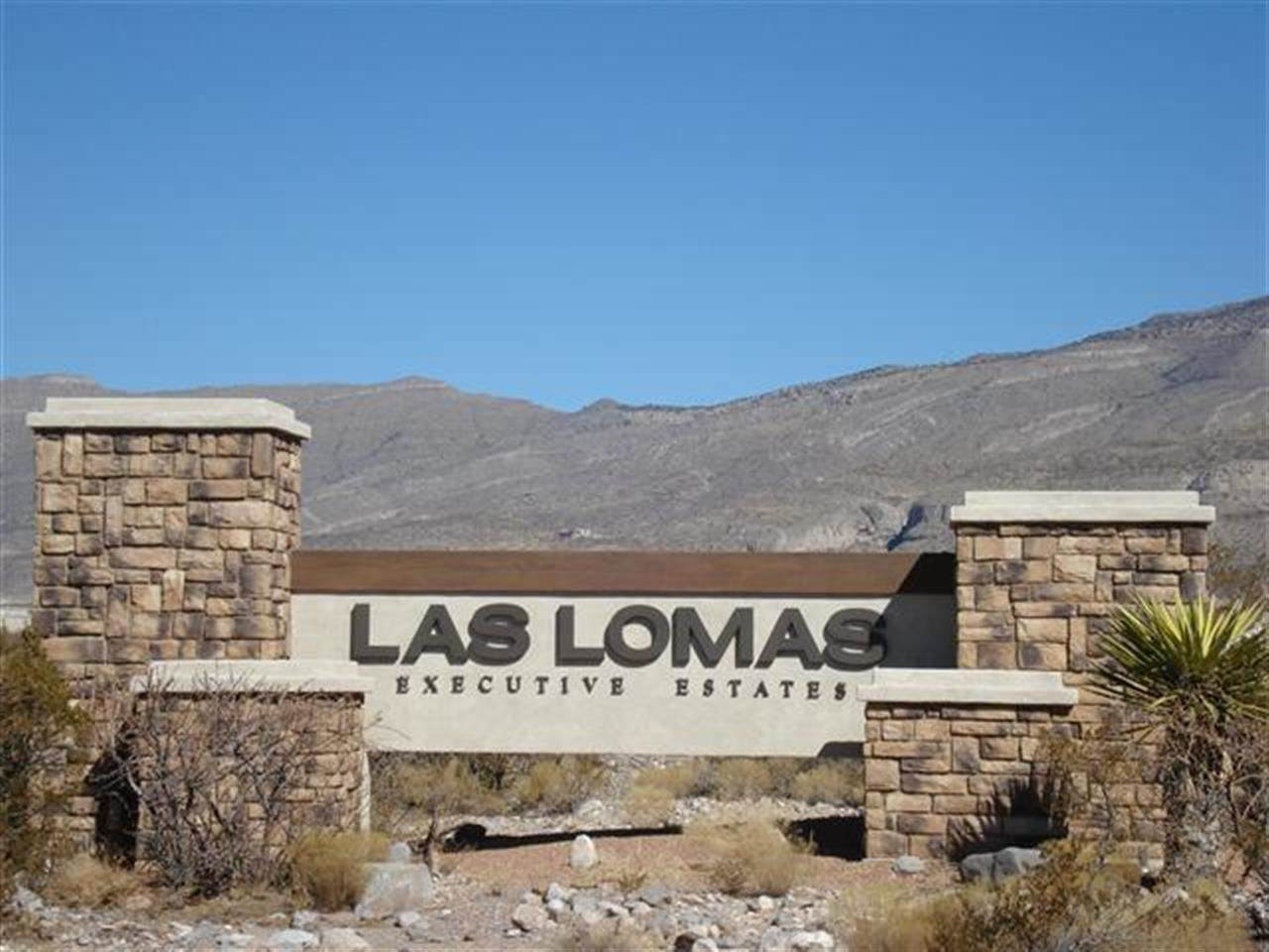 1843 Las Lomas - Photo 1