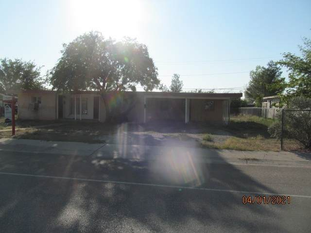 2417 Pecan Av #3, Alamogordo, NM 88310 (MLS #163520) :: Assist-2-Sell Buyers and Sellers Preferred Realty