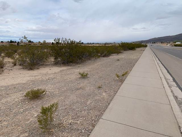 S Scenic Dr, Alamogordo, NM 88310 (MLS #164303) :: Assist-2-Sell Buyers and Sellers Preferred Realty